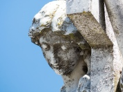 Angel, Waverley Cemetery